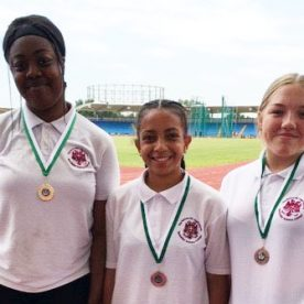 Catholic Schools Athletics Championships2